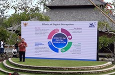 Indonesia sets up new directorate to support start-ups