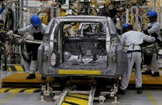 Isuzu Indonesia to export products to Southeast Asia next year