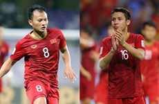 Two over-22 players selected for SEA Games 30