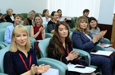 VN, Russia women urged to contribute to socio-political activities