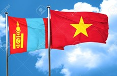 Vietnam, Mongolia exchange congratulations on diplomatic ties