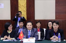 Vietnam attends ASEAN meeting on social protection for vulnerable children