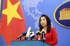 Vietnam, US look to further defence ties: Foreign Ministry spokesperson