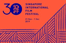 Singapore hosts international film festival