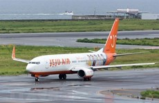 Jeju Air launches direct route to Phu Quoc Island