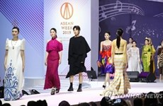 Korea-ASEAN Fashion Week opens in Busan