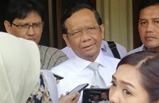Indonesia, RoK discuss military armament system procurements