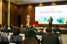 Vietnam ranks seventh in APICTA Awards 2019
