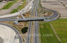 Indonesia calls for investment in toll highway projects