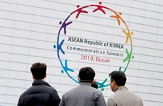 RoK-ASEAN trade up 20-fold in 30 years