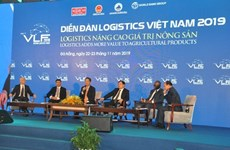 Creating favourable business environment for logistics activities