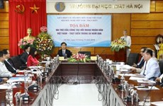 Vietnam, Sweden boost friendship, cooperation