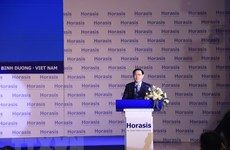 Horasis – Asia Meeting – a good opportunity for Binh Duong: Deputy PM
