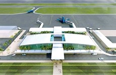 MoT gives green light to build Sa Pa airport