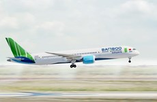 Bamboo Airways works to open direct route between Hanoi, Melbourne