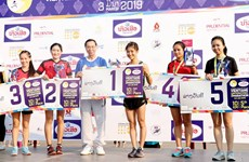 Laos's biggest ever marathon to attract 4,000 runners