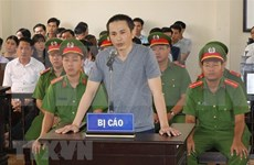 Man in Bac Lieu jailed for spreading anti-State propaganda