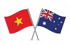 Australia supports Vietnam in human resources development