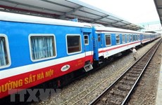 China funds planning of new railway in northern Vietnam: ministry