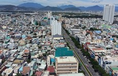 Da Nang, UNDP work towards smart, green and inclusive city