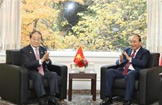 Friendship association helps strengthen Vietnam – RoK ties: PM