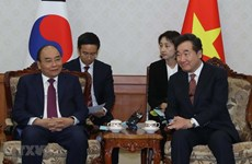 PM: Vietnam attaches importance to ties with RoK