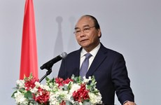 PM hails strong growth of Vietnam-RoK ties