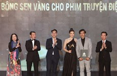 """""""Song Lang"""" wins big at national film festival"""
