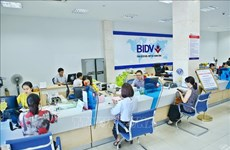 Awards honour standout Vietnamese banks