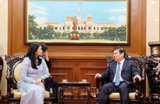 HCM City wishes to foster ties with Malaysian localities, businesses