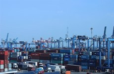 HCM City to collect infrastructure fees at seaports