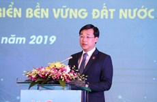 Global young Vietnamese intellectual forum concludes with 79 proposals