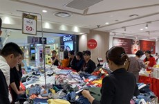 HCM City braces for Black Friday