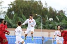 SEA Games 30: Vietnamese female footballers beat Indonesian sisters 6-0
