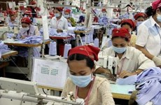 WB: Cambodia's economy remains robust