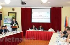 Vietnam, Czech Republic look to bolster trade partnership