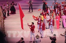 SEA Games 30: Vietnam rank second in medal tally