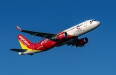 Vietjet Air to open Ho Chi Minh City – Pattaya route