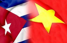 Greetings to Cuba on 59th anniversary of Vietnam-Cuba diplomatic ties