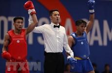 SEA Games 30: Vietnam win more golds