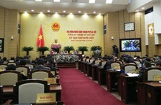 Hanoi expects to overfulfil many yearly targets
