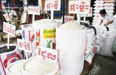 Cambodia set to export rice to South Africa