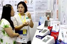 Vietnam Medipharm Expo opens in Hanoi