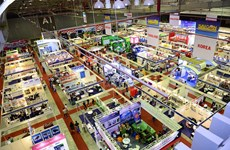 17th Saigon Autotech & Accessories slated for next May