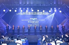 Techfest 2019 opens in Quang Ninh