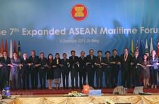 Expanded ASEAN Maritime Forum opens in Da Nang