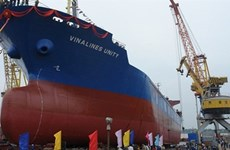 Shipping industry adequate to meet rising demand: Vinalines