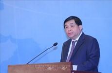 Socio-economic development strategy for 2021-2030 discussed