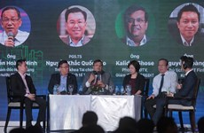 Vietnam's financial sector embraces digital era: conference