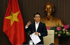 Vietnam makes progress in improving competitiveness